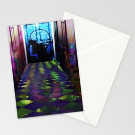 """""""Doorways to Imagination"""" by surrealpete Stationery Cards"""