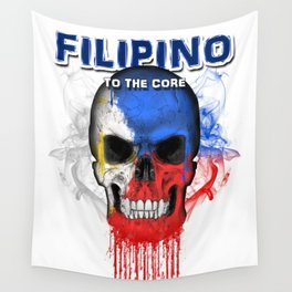 To The Core Collection: Philippines Wall Tapestry