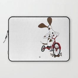 Go For It Laptop Sleeve