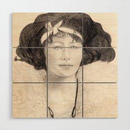 Ona Lee Wood Wall Art