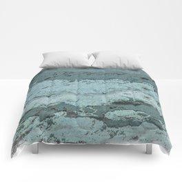 Deep ocean Comforters