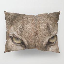 Hypnotic Eyes Pillow Sham