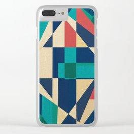 Viva São João (Brasil) Clear iPhone Case