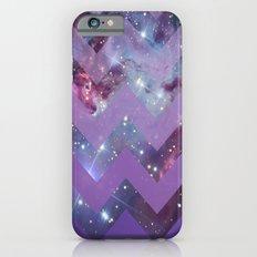 Infinite Purple Slim Case iPhone 6s