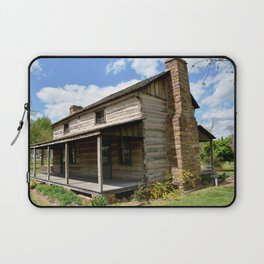 Prairie Grove Battlefield - The Latta Homestead, Established in 1834, No. 1 of 5 Laptop Sleeve