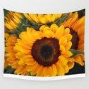 Sunflowers by mysticdragon