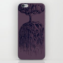 One Tree Planet iPhone Skin