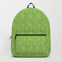 Asparagus Forest Backpack