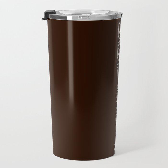 Arrow II Travel Mug