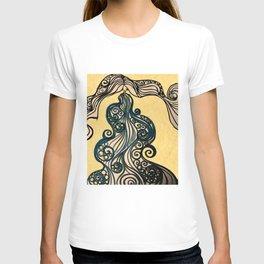 Word Vomit T-shirt