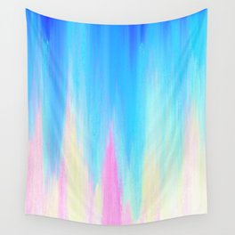 Downpour Wall Tapestry
