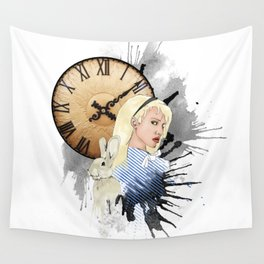 Tardy Wall Tapestry