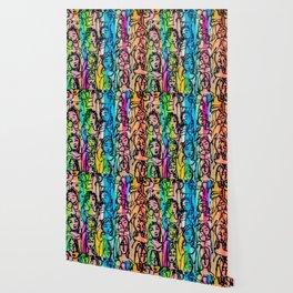beautiful color Wallpaper