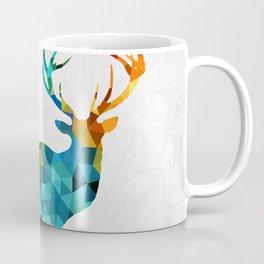 Design 115 Deer Coffee Mug