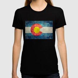 Coloradan State Flag T-shirt