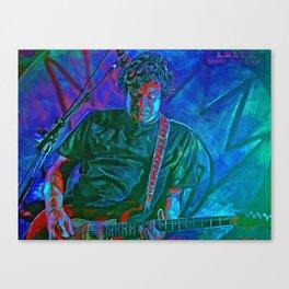 Dean Ween  (Ween) Canvas Print
