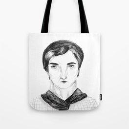 #9 Tote Bag