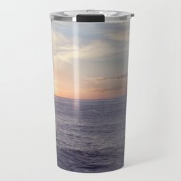 Dreamy Sunset Travel Mug