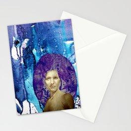 GRACE - color Stationery Cards