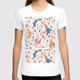 Ocean Dance T-shirt