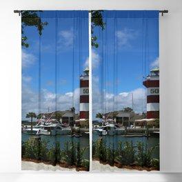 Harbour Town Light Blackout Curtain