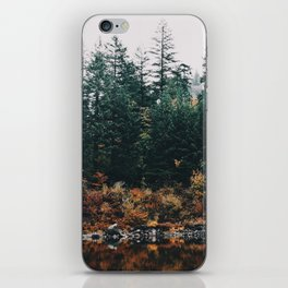 Gillette Lake III iPhone Skin