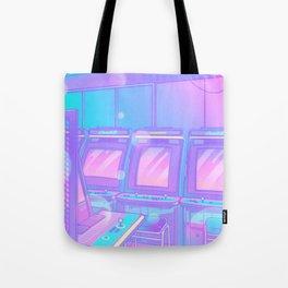 NEONPOLIS Tote Bag
