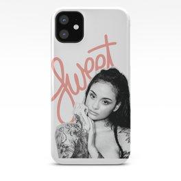 Kehlani SSS Set: SWEET iPhone Case