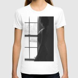 I'm Waiting T-shirt
