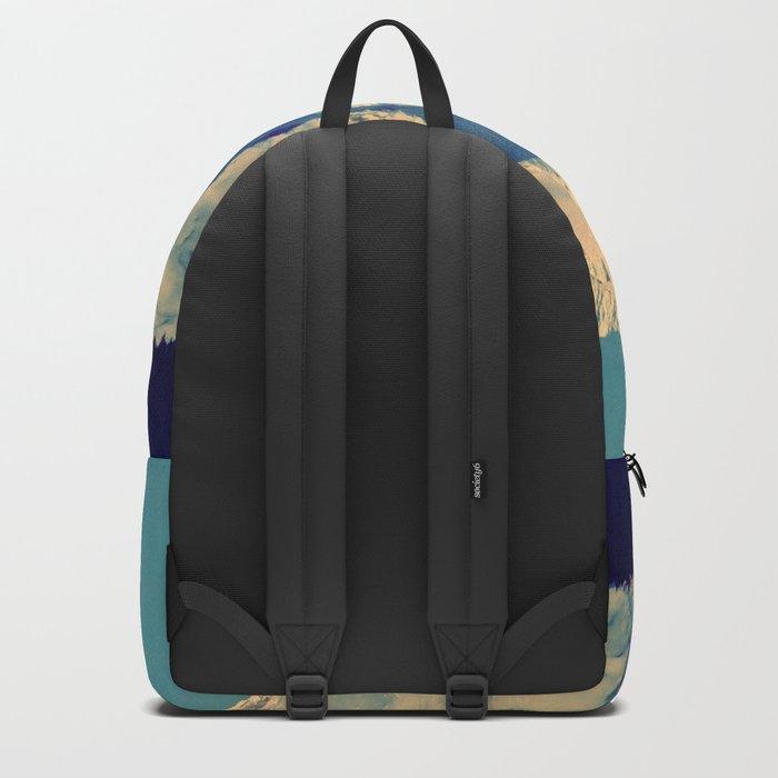 MT. HOOD - AT TWILIGHT Backpack