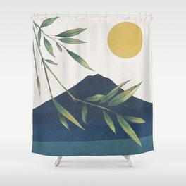 Bay Breeze Shower Curtain