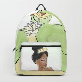 Tiana. Backpack