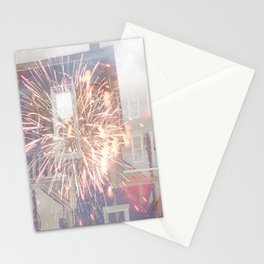 house works Stationery Cards