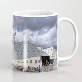 HMS Gannett Coffee Mug