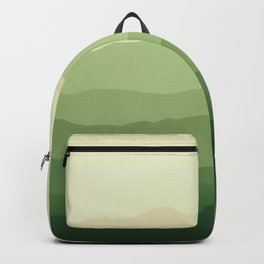 Greeny Backpack