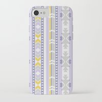southwest iPhone & iPod Cases featuring Southwest by Kara Peters