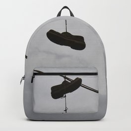 Shoes In The Air Backpack