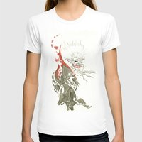 dracula T-shirts featuring Dracula by JoJo Seames