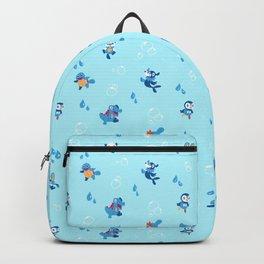 Water Starters Backpack