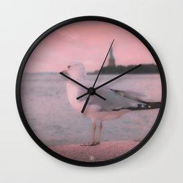 Seagull & Liberty Wall Clock