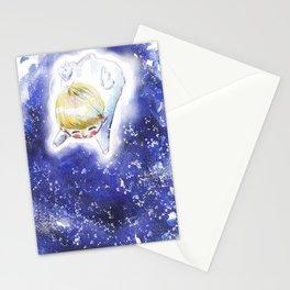 Angel Stationery Cards