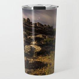 Moonlight Shadow Travel Mug