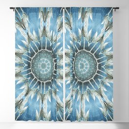 Native Dreams Blackout Curtain