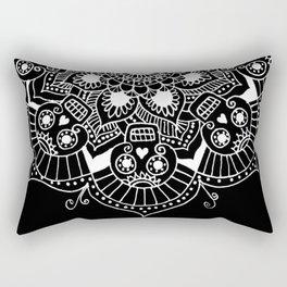 mandalavera Rectangular Pillow