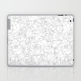 Cranes Laptop & iPad Skin