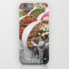 The Gardener Slim Case iPhone 6s