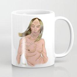 The Idiot Coffee Mug