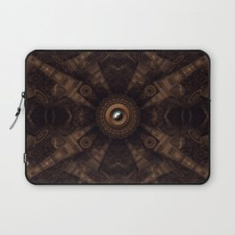 Down to the Core Laptop Sleeve