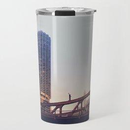 BridgesOfCookCounty Travel Mug