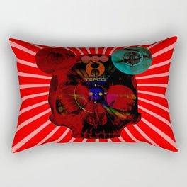 Fukushima - mon amour 2013 · Block 2 Rectangular Pillow